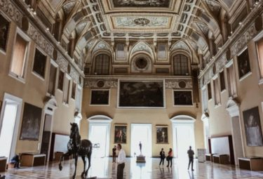 National Archeological Museum Naples Private Tour