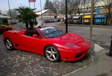 Ferrari Full Day Experience With Test Drive