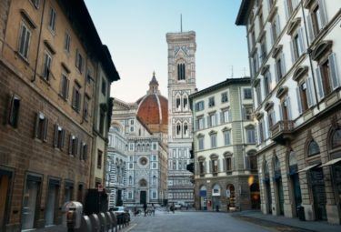 Best of Florence Shore Excursion from Livorno