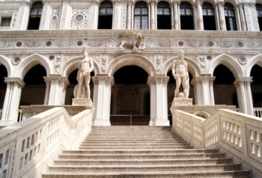 Doge's Palace with Secret Rooms Private Tour