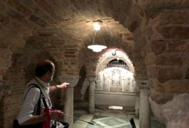 Private St Marks at Night Tour | Exclusive Basilica Access in the Dark