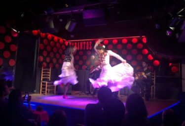 Private Flamenco and Tapas Barcelona Experience