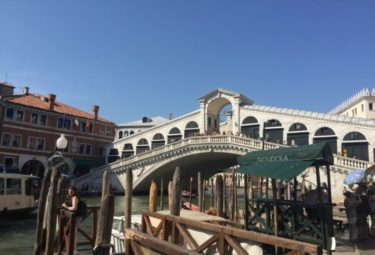 Venice Private Tour With St Marks And Gondola
