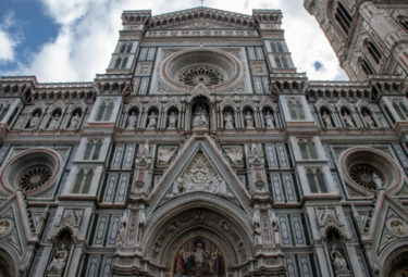 Florence Private Tour with Drawing Class
