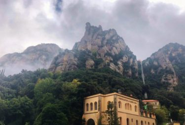 Private Full Day Montserrat & Wine Tasting