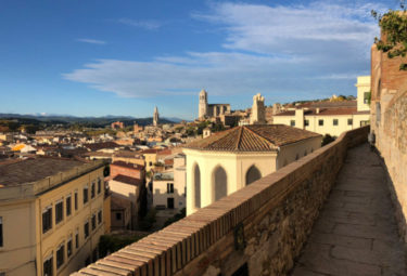 Full Day Girona & Figueroa Day Trip with Train Private