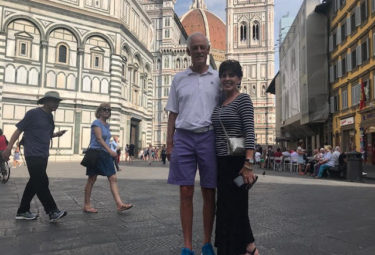Florence in a Day Small Group Tour from Rome by Train