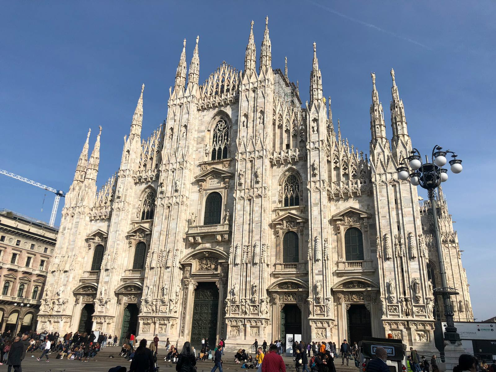 private tour guide milan italy